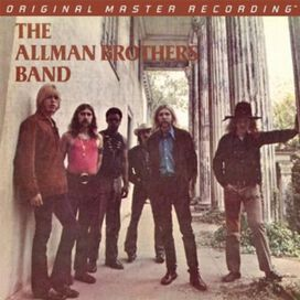 The Allman Brothers Band - Allman Brothers Band