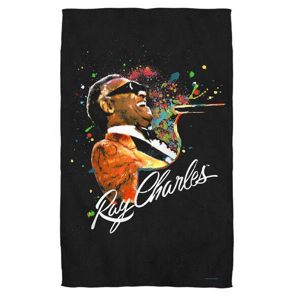 Ray Charles Soul Towel