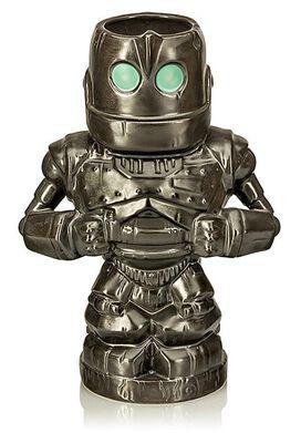 Iron Giant Geeki Tikis