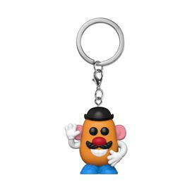 Funko Pop! Keychain: Hasbro- Mr. Potato Head