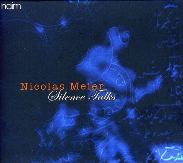 Nicholas Meier - Silence Talks