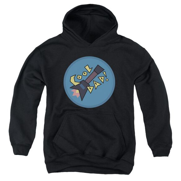 Steven Universe Cool Dad Youth Pull Over Hoodie