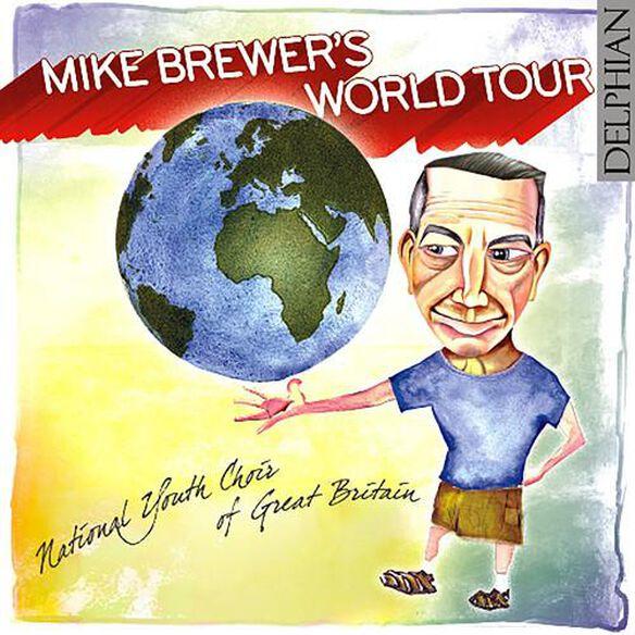Mike Brewer's World Tour (Jewl)