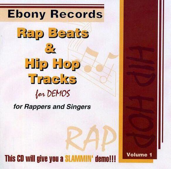 Rap/Hip Hop Instrumentals