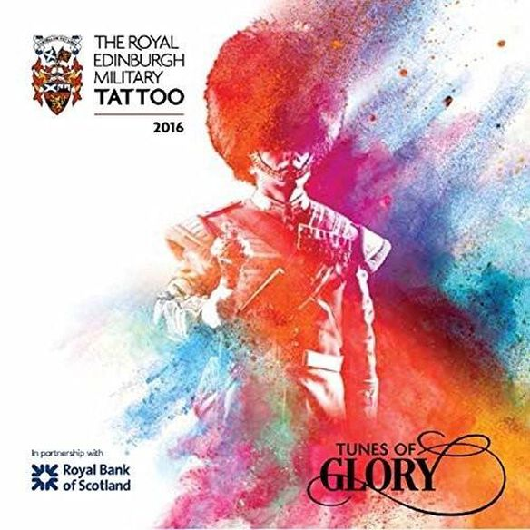 Royal Edinburgh Military Tattoo 2016 / Various