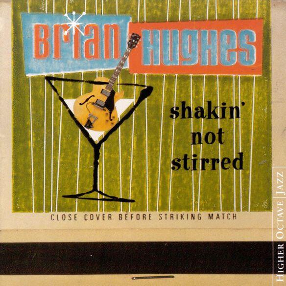 Shakin' Not Stirred 1099