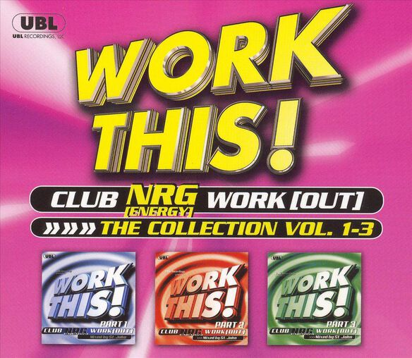 Work This:The Coll 507