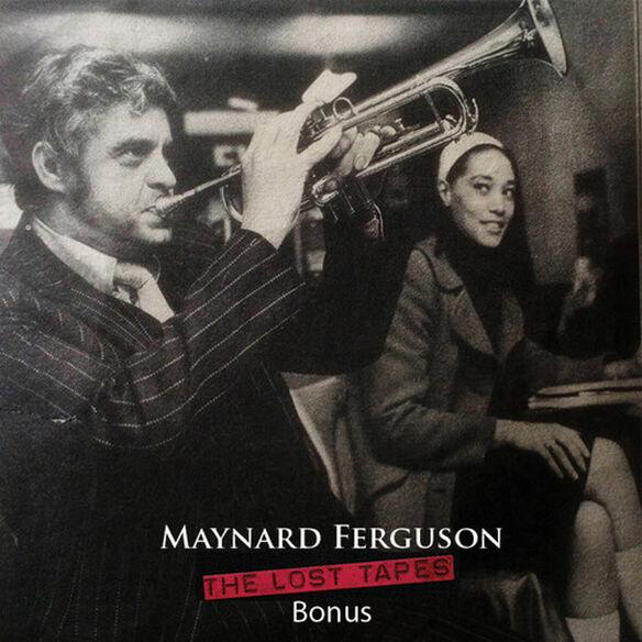 Maynard Ferguson - Lost Tapes Bonus