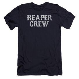 Sons Of Anarchy Reaper Crew Premuim Canvas Adult Slim Fit