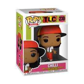 Funko Pop! Rocks: TLC- Chilli