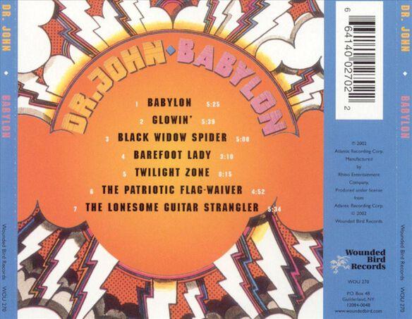 Babylon (Hol)