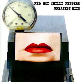 Red Hot Chili Peppers - Greatest Hits [Warner Bros.]