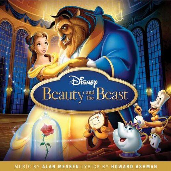 Beauty & The Beast / O.S.T.