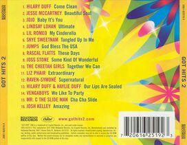 Various Artists - Got Hits, Vol. 2