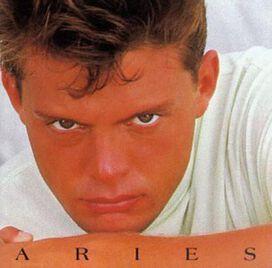 Luis Miguel - Aries