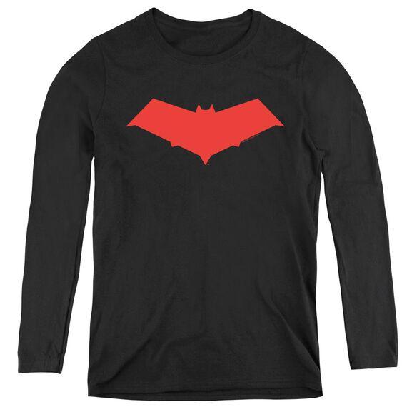 Batman Red Hood-womens Long
