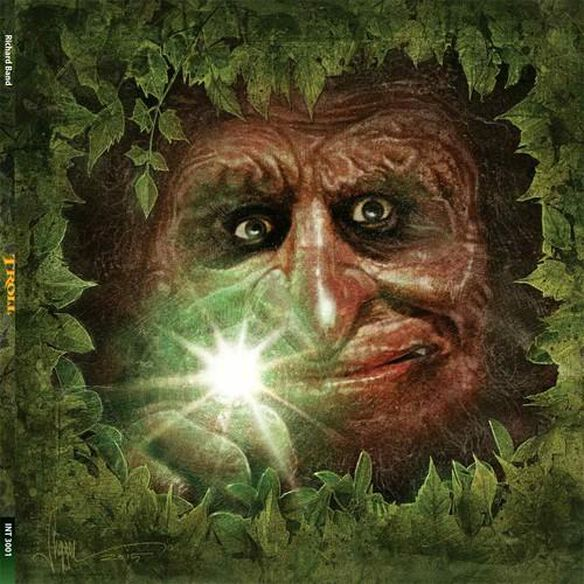 Troll / O.S.T. (Gate) (Ogv) (Dlx)