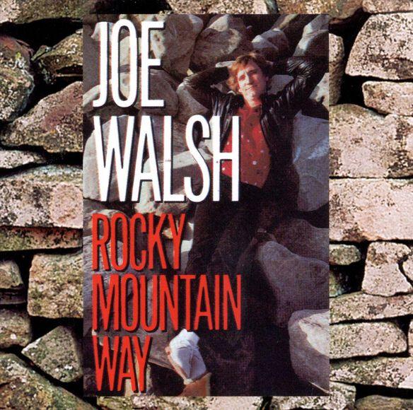 Rocky Mountain Way