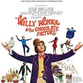 Original Soundtrack - Willy Wonka & the Chocolate Factory [Original Soundtrack]