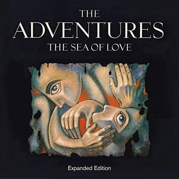 Sea Of Love: Expanded Edition (Exp) (Uk)