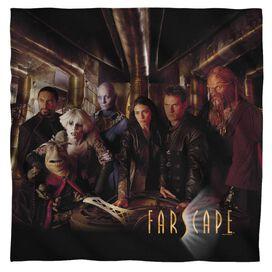 Farscape Crew Bandana