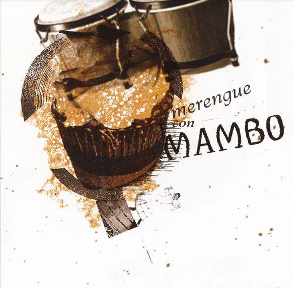 Merengue Con Mambo 0206