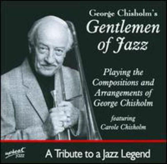Gentelmen Of Jazz: Tribute To George / Various