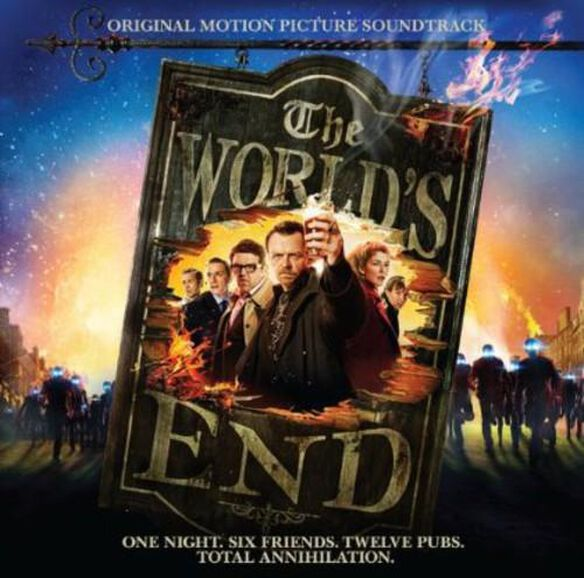 World's End / O.S.T.