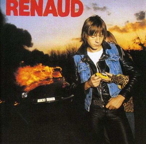 Renaud - Ma Gonzesse
