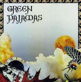 Green Pajamas - Book of Hours