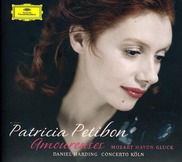 Patricia Petibon - Amoueuses