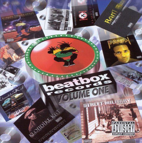 Big Beats V1 0900