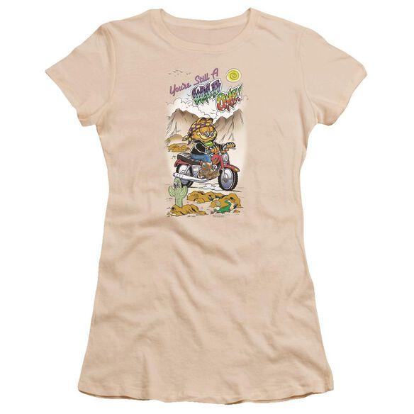 Garfield Wild One Premium Bella Junior Sheer Jersey