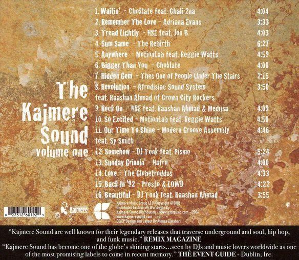 Kajmere Sound 0406