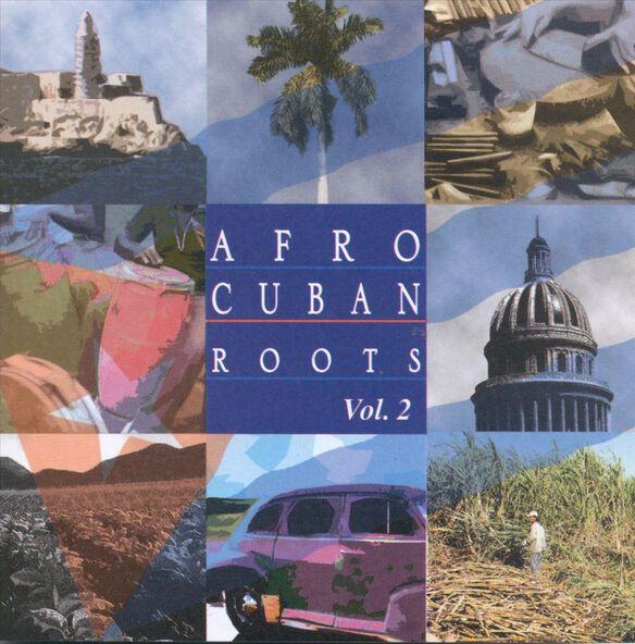 50 Years Of Cuban Musi598