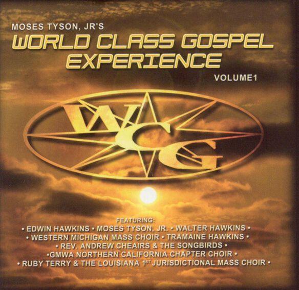 World Class Gospel Experi