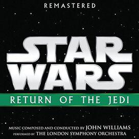 Return of the - Star Wars: Return Of The Jedi