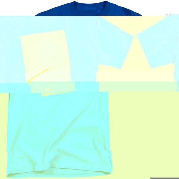 DC LOGO NOTE T-Shirt