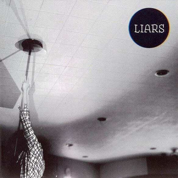 Liars (Uk)