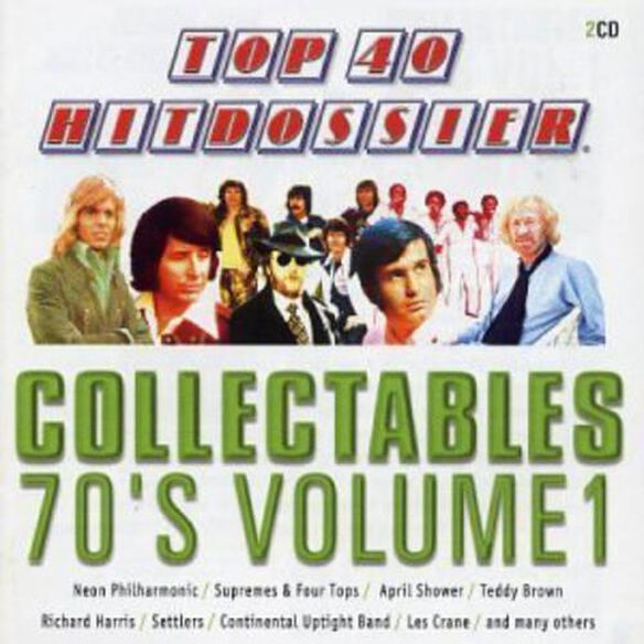 Collectables 70's Vol 1 / Various