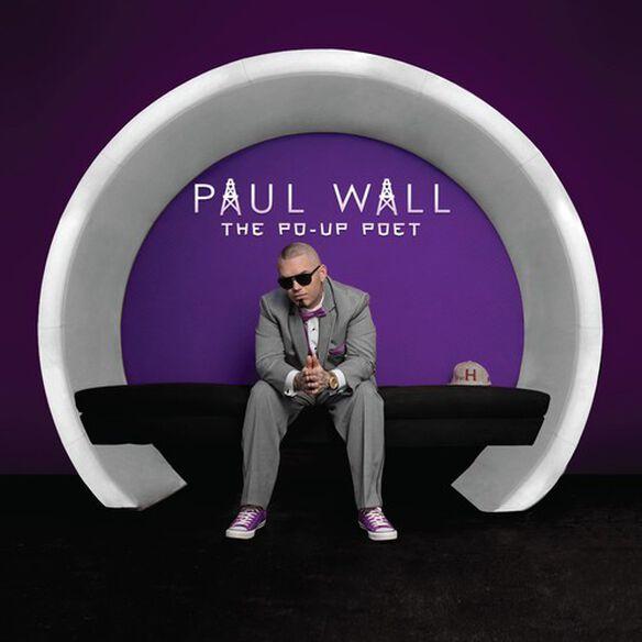 Paul Wall - Po-Up Poet