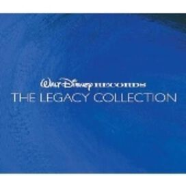 Various Artists - Walt Disney Records: The Legacy Collection