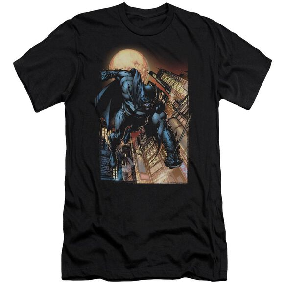Batman The Dark Knight #1 Short Sleeve Adult T-Shirt