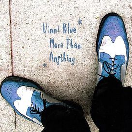 Vinni Blue - More Than Anything