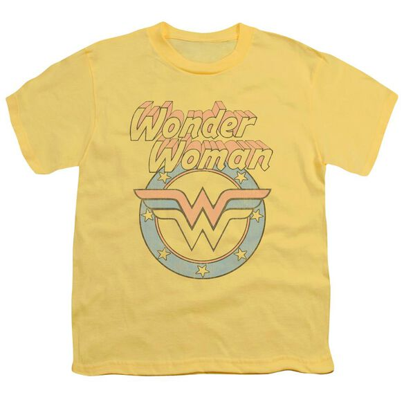 Dco Faded Wonder Short Sleeve Youth T-Shirt
