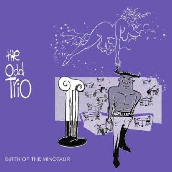Birth Of The Minotaur (Cdr)
