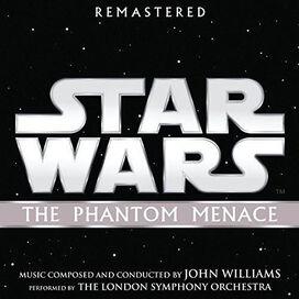 John Williams - Star Wars Episode I: The Phantom Menace [Original Motion Picture Soundtrack]