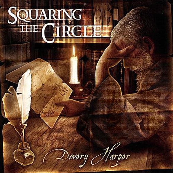 Squaring The Circle (Cdr)
