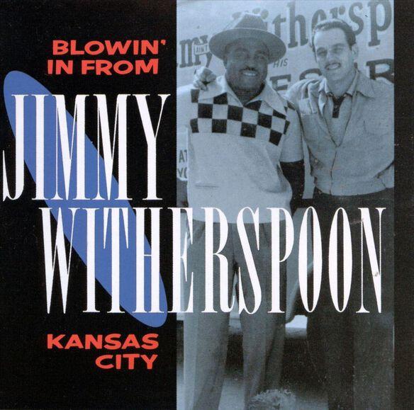 Blowin' In F/Kansas City
