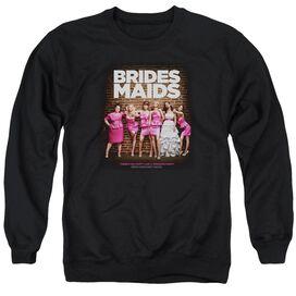 Bridesmaids Poster - Adult Crewneck Sweatshirt